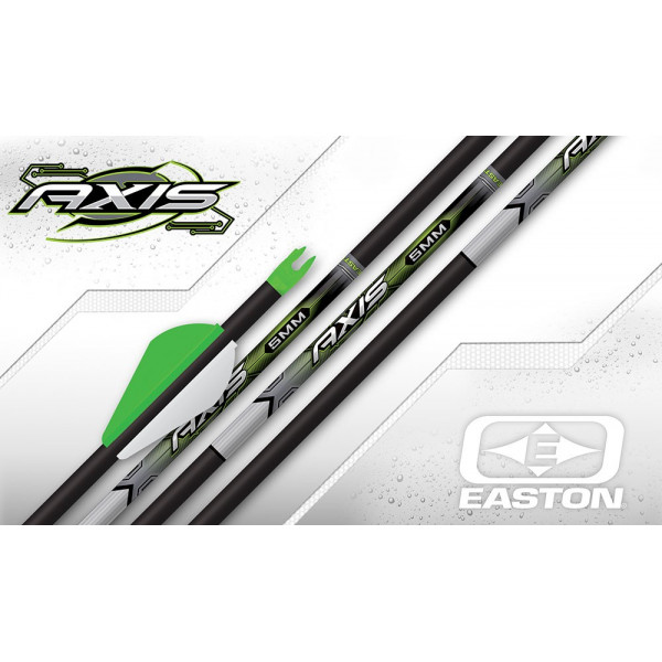 EASTON Tube Carbone Axis 5mm